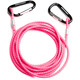 Swimrunners Support Pull Belt 3 meter Pink